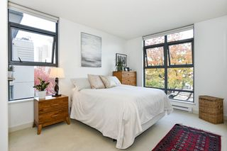 """Photo 22: 404 2851 HEATHER Street in Vancouver: Fairview VW Condo for sale in """"Tapestry"""" (Vancouver West)  : MLS®# R2512313"""