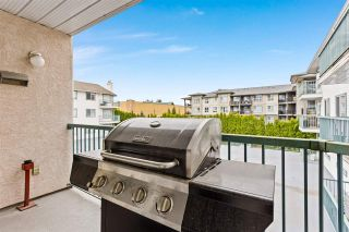 """Photo 25: 206 1755 SALTON Road in Abbotsford: Central Abbotsford Condo for sale in """"The Gateway"""" : MLS®# R2574512"""