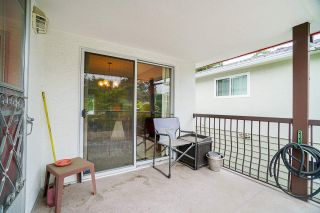 Photo 8: 7460 GATINEAU Place in Vancouver: Fraserview VE House for sale (Vancouver East)  : MLS®# R2460757