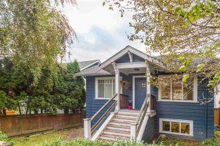 Photo 30: 5287 SOMERVILLE STREET in Vancouver: Fraser VE House for sale (Vancouver East)  : MLS®# R2513889