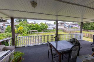 """Photo 19: 13378 112A Avenue in Surrey: Bolivar Heights House for sale in """"bolivar heights"""" (North Surrey)  : MLS®# R2591144"""