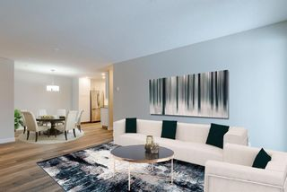 Photo 6: 218 7239 Sierra Morena Boulevard SW in Calgary: Signal Hill Apartment for sale : MLS®# A1102814