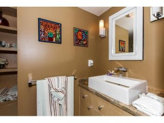 """Photo 14: 2203 739 PRINCESS Street in New Westminster: Uptown NW Condo for sale in """"BERKLEY PLACE"""" : MLS®# V1125945"""