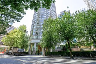 Photo 17: 904 1200 ALBERNI STREET in Vancouver: West End VW Condo for sale (Vancouver West)  : MLS®# R2601585