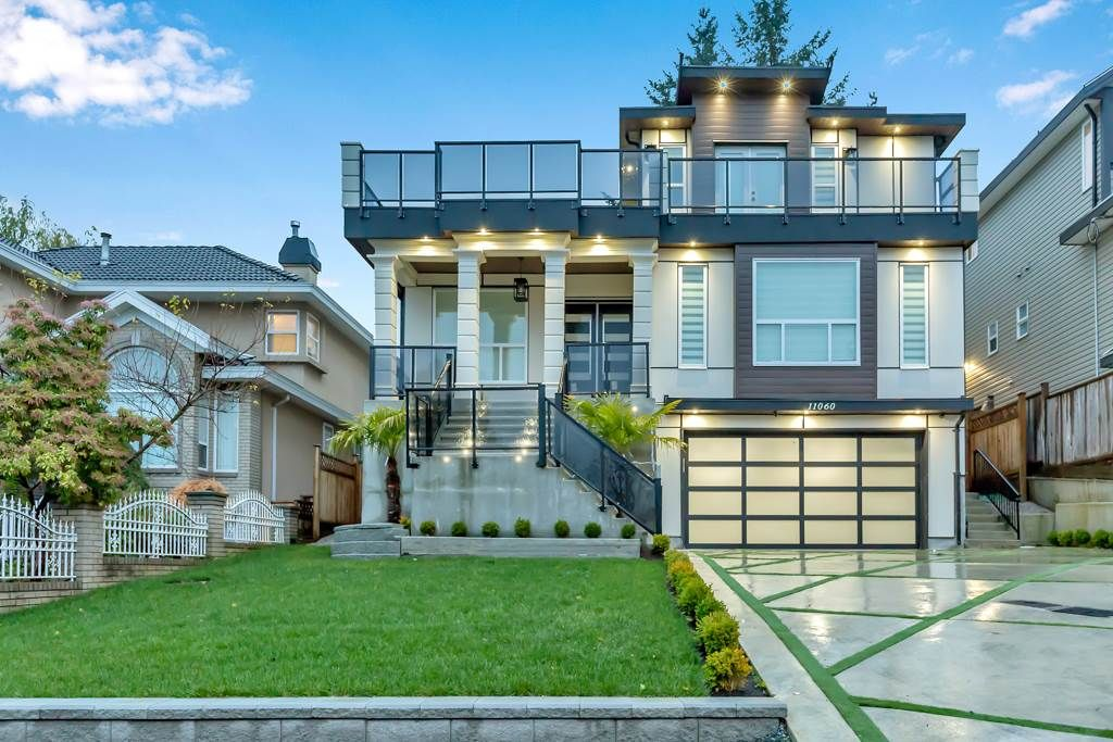 Main Photo: 11060 129 Street in Surrey: Whalley House for sale (North Surrey)  : MLS®# R2537324