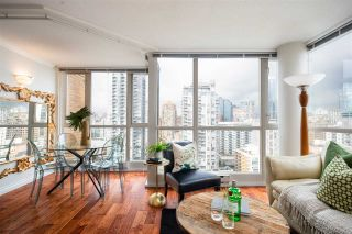 Photo 6: 2103 1188 RICHARDS STREET in Vancouver: Yaletown Condo for sale (Vancouver West)  : MLS®# R2330649