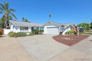 Photo 1: SAN DIEGO House for sale : 3 bedrooms : 4960 New Haven Rd