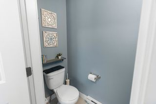 """Photo 22: 702 32789 BURTON Avenue in Mission: Mission BC Townhouse for sale in """"SILVERCREEK TOWNHOMES"""" : MLS®# R2618038"""