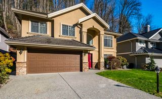 """Photo 1: 35713 REGAL Parkway in Abbotsford: Abbotsford East House for sale in """"REGAL PEAKS"""" : MLS®# R2424574"""