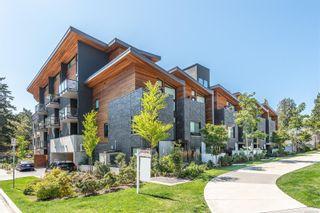 Photo 1: 206 991 McKenzie Ave in Saanich: SE Lake Hill Condo for sale (Saanich East)  : MLS®# 884794
