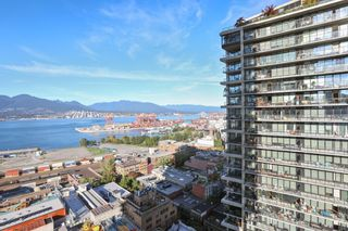 """Photo 2: 2705 128 W CORDOVA Street in Vancouver: Downtown VW Condo for sale in """"Woodwards"""" (Vancouver West)  : MLS®# R2616556"""
