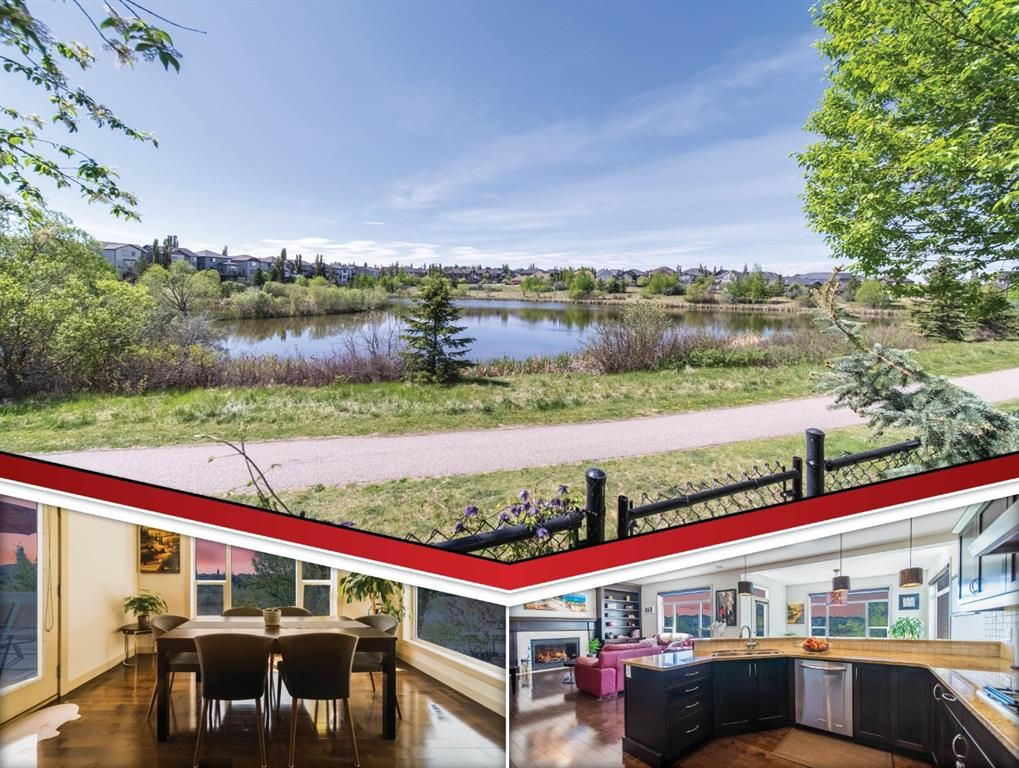 Main Photo: 116 Cranwell Green SE in Calgary: Cranston Detached for sale : MLS®# A1117161