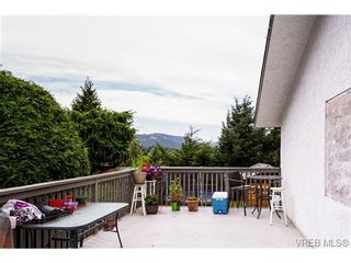 Photo 7: 3140 Lynnlark Pl in VICTORIA: Co Hatley Park House for sale (Colwood)  : MLS®# 734049