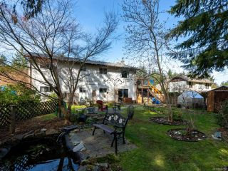 Photo 27: 2480 Mabley Rd in COURTENAY: CV Courtenay West House for sale (Comox Valley)  : MLS®# 835750