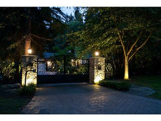 "Photo 1: 13470 26 Avenue in Surrey: Elgin Chantrell House for sale in ""CHANTRELL"" (South Surrey White Rock)  : MLS®# F1449202"