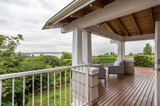 Photo 28: 2258 MATHERS Avenue in West Vancouver: Dundarave House for sale : MLS®# R2469648