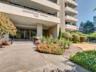 """Photo 2: 305 7171 BERESFORD Street in Burnaby: Highgate Condo for sale in """"MIDDLEGATE TOWERS"""" (Burnaby South)  : MLS®# R2600978"""
