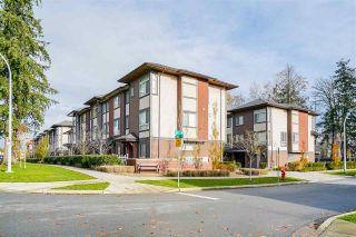 """Photo 2: 9 16127 87 Avenue in Surrey: Fleetwood Tynehead Townhouse for sale in """"Academy"""" : MLS®# R2518411"""