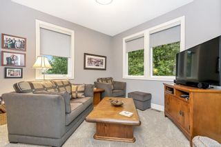 Photo 22: 3847 Cardie Crt in : SW Strawberry Vale House for sale (Saanich West)  : MLS®# 855776