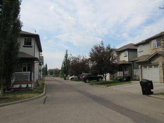 Photo 34: 49 6304 SANDIN Way in Edmonton: Zone 14 House Half Duplex for sale : MLS®# E4252566