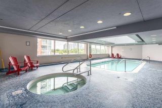 """Photo 14: 803 63 KEEFER Place in Vancouver: Downtown VW Condo for sale in """"EUROPA"""" (Vancouver West)  : MLS®# R2098898"""