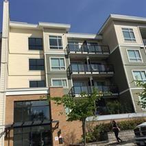 Photo 2: 302 13789 107A Street in Surrey: Whalley Condo for sale (North Surrey)  : MLS®# R2060638