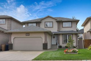 Photo 2: 6266 WASCANA COURT Crescent in Regina: Wascana View Residential for sale : MLS®# SK870628