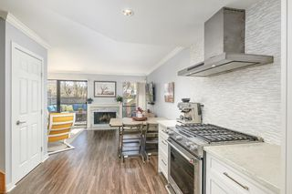"""Photo 9: 18 225 W 14TH Street in North Vancouver: Central Lonsdale Townhouse for sale in """"CARLTON COURT"""" : MLS®# R2567110"""