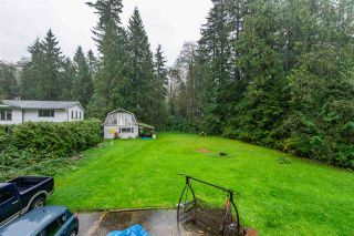 Photo 36: 11554 280 Street in Maple Ridge: Whonnock House for sale : MLS®# R2510924