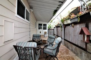 Photo 16: CARLSBAD WEST Manufactured Home for sale : 2 bedrooms : 7027 San Bartolo St #43 in Carlsbad