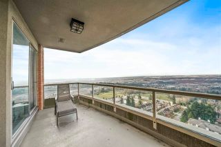 """Photo 23: 2402 6888 STATION HILL Drive in Burnaby: South Slope Condo for sale in """"SAVOY CARLTON"""" (Burnaby South)  : MLS®# R2561740"""