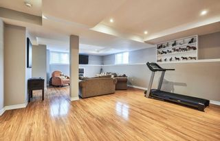 Photo 27: 29 Eastgate Circle in Whitby: Brooklin House (2-Storey) for sale : MLS®# E5090105