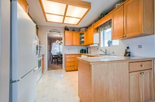 Photo 5: 27 72 JAMIESON Court in New Westminster: Fraserview NW Townhouse for sale : MLS®# R2346074
