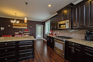 """Photo 8: 8455 BENBOW Street in Mission: Hatzic House for sale in """"Hatzic Lake Area"""" : MLS®# R2093535"""