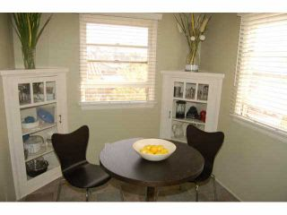 Photo 5: NORTH PARK Residential for sale : 3 bedrooms : 3605 Texas St in San Diego