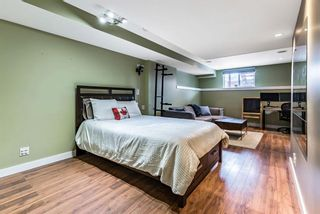 Photo 17: 1562 93 Street SW in Calgary: Aspen Woods Row/Townhouse for sale : MLS®# A1085332