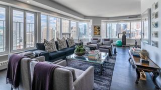 Photo 11: 2130 720 13 Avenue SW in Calgary: Beltline Apartment for sale : MLS®# A1102729