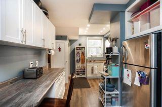 Photo 4: 462 Jubilee Avenue in Winnipeg: Fort Rouge Residential for sale (1Aw)  : MLS®# 202119765