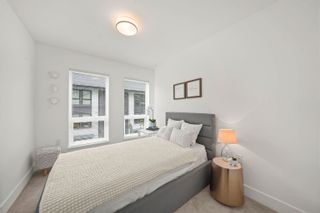 """Photo 12: 5 9278 SLOPES Mews in Burnaby: Simon Fraser Univer. Townhouse for sale in """"Fraser"""" (Burnaby North)  : MLS®# R2625074"""