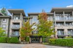 """Main Photo: 310 9319 UNIVERSITY Crescent in Burnaby: Simon Fraser Univer. Condo for sale in """"Harmony"""" (Burnaby North)  : MLS®# R2603731"""