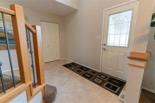 Photo 3: 3 Solstice Lane in Winnipeg: Sage Creek Residential for sale (2K)  : MLS®# 202108406