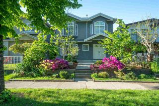Photo 1: 3469 WILLIAM STREET in Vancouver: Renfrew VE House for sale (Vancouver East)  : MLS®# R2582317
