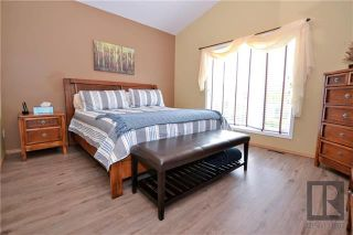 Photo 9: 26 Haverstock Crescent in Winnipeg: Linden Woods Residential for sale (1M)  : MLS®# 1826455