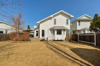 Photo 38: 10819 19B Avenue in Edmonton: Zone 16 House for sale : MLS®# E4237059