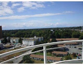 "Photo 4: 1207 6088 MINORU Boulevard in Richmond: Brighouse Condo for sale in ""HORIZONS"" : MLS®# V664277"