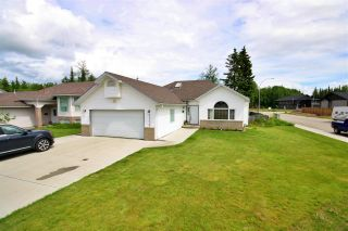 Photo 1: 6326 DAWSON Road in Prince George: Hart Highway House for sale (PG City North (Zone 73))  : MLS®# R2468736