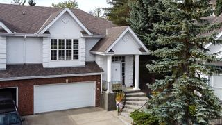 Photo 3: 11 OAKBAY Point: St. Albert House Half Duplex for sale : MLS®# E4263746