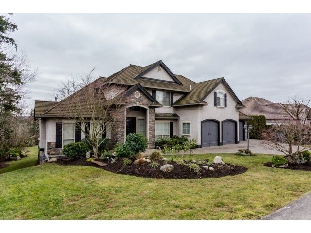 Main Photo: 18678 53A AVENUE in Cloverdale: Cloverdale BC House for sale ()  : MLS®# R2028756