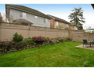 Photo 16: # 43 3363 ROSEMARY HEIGHTS CR in Surrey: Morgan Creek House for sale (South Surrey White Rock)  : MLS®# F1433476