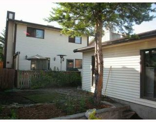 Photo 10:  in CALGARY: Shawnessy Residential Detached Single Family for sale (Calgary)  : MLS®# C3297473